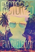 Factor 25 - Eva Daeleman (ISBN 9789460414923)