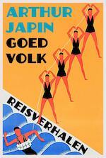 Reisverhalen - Arthur Japin (ISBN 9789492241078)