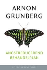 Angstreducerend behandelplan (10exx) - Arnon Grunberg