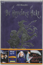 De Hopeloze Heks - Jill Murphy (ISBN 9789051590555)