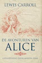 De avonturen van Alice - Lewis Carroll (ISBN 9789022576519)