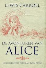 De avonturen van Alice - Lewis Carroll (ISBN 9789402306422)