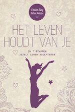 Het leven houdt van je - Louise L. Hay (ISBN 9789000347353)