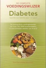 De complete voedingswijzer diabetes - Sven-David Muller-nothmann (ISBN 9789043819381)