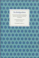 De drekpoëten - Gerrit [red.] Komrij (ISBN 9789076927305)