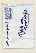 Brief aan Boudewijn - Walter van den Broeck (ISBN 9789463101578)