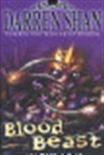 Blood beast - Darren Shan (ISBN 9780007231324)