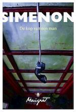 Maigret en de terdoodveroordeelde - Georges Simenon (ISBN 9789023495307)