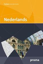 Prisma pocketwoordenboek Nederlands BE - A.A. Weijnen, A.P.G.M.A. Ficq-Weijnen (ISBN 9789049100834)