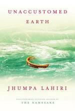 Unaccustomed Earth - Jhumpa Lahiri (ISBN 9780307265739)
