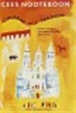 Omvägar till Santiago - Cees Nooteboom, Annika Johansson, Simone Sassen (ISBN 9789100567910)