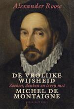 De vrolijke wijsheid (ISBN 9789463100564)