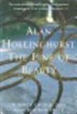 The line of beauty - Alan Hollinghurst (ISBN 9780330483216)