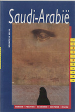 Saudi-Arabie - P. Verlinden (ISBN 9789068324013)