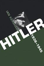 Hitler 1936-1945: Némésis - Ian Kershaw (ISBN 9782082125291)