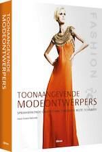 Toonaangevende modeontwerpers - Laura Eceiza Nebrada, MarÍA Asensio ÁLvarez, Anja Llorella Oriol, Fennie Steenhuis, Eveline Deul (ISBN 9789089981639)