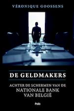 De geldmakers - Véronique Goossens (ISBN 9789463101981)