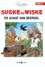 03 De schat van Beersel - Willy Vandersteen (ISBN 9789002263347)