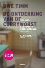 De ontdekking van de curryworst - Uwe Timm (ISBN 9789057598814)