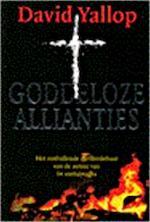 Goddeloze allianties - David A. Yallop, Marijke Koekoek (ISBN 9789055151042)