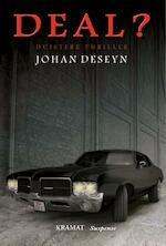 Deal! - Johan Deseyn (ISBN 9789462420731)