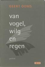 Van Vogel, Wilg en Regen
