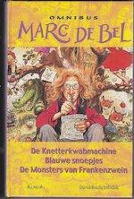 Marc de Bel omnibus - Marc De Bel (ISBN 9789065659606)