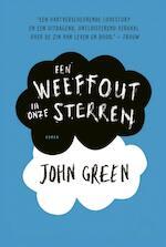 Een weeffout in onze sterren - John Green (ISBN 9789025768713)