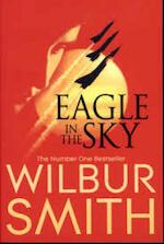 Eagle in the sky - Wilbur Smith (ISBN 9781509822713)