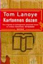 Kartonnen dozen - Tom Lanoye (ISBN 9789057131943)