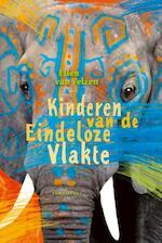 Kinderen van de Eindeloze Vlakte - Ellen van Velzen (ISBN 9789047710172)