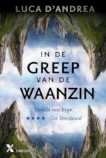 In de greep van de waanzin - Luca D'Andrea (ISBN 9789401608459)
