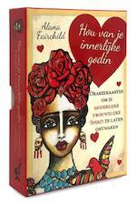 Hou van je innerlijke Godin - Alana Fairchild (ISBN 9789085082262)