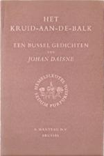 Het kruid-aan-de-balk - Johan Daisne