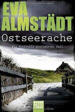 Ostseerache - Eva Almstädt (ISBN 9783404176663)