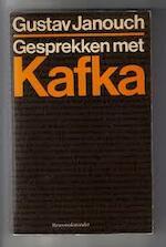 Gesprekken met Kafka - Gustav Janouch