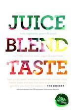 Juice, Blend, Taste