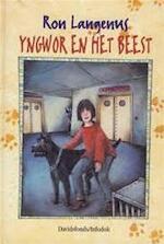 Yngwor en het beest - Ron Langenus, Sylvia Hens (ISBN 9789065657138)
