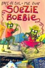 Soezie boebie - Marc De Bel, Mie Buur (ISBN 9789065656353)