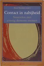 Contact in nabijheid - Rien Verdult (ISBN 9789033438059)