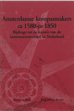 Amsterdamse kompasmakers ca 1580-1850