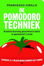 De pomodoro-techniek - Francesco Cirillo (ISBN 9789492493354)