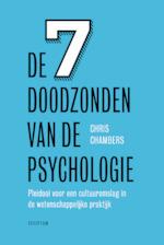 De 7 doodzonden van de psychologie - Chris Chambers (ISBN 9789463191098)