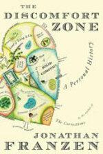 The Discomfort Zone - Jonathan Franzen (ISBN 9780374299194)