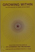 Growing Within - Aurobindo Ghose, The Mother (ISBN 9788170583158)