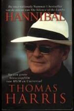 Hannibal - Thomas Harris (ISBN 9789024541089)