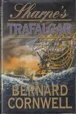 Sharpe's Trafalgar - Bernard Cornwell (ISBN 9780002258746)