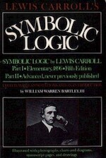 Symbolic logic - Lewis Carroll (ISBN 0855279842)