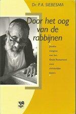 Door het oog van de rabbijnen