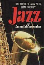 Jazz - Ian Carr, Digby Fairweather, Brian Priestley (ISBN 9780246127419)